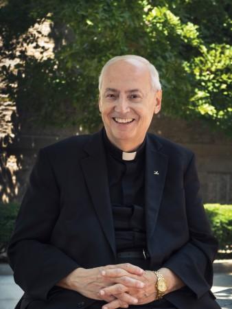 Rev. Joseph L. Levesque, C.M.